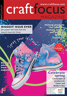 Issue 47 magazine front cover