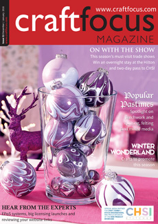 Issue 52 magazine front cover