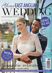 Your East Anglian Wedding magazine