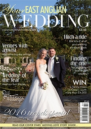 Your East Anglian Wedding - Issue 17
