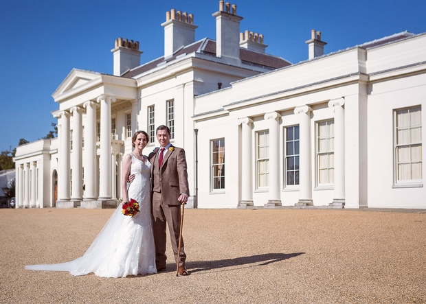 Don't forget the fabulous wedding preview evening at Hylands House this week!