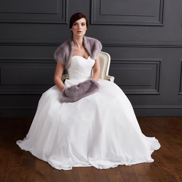 Accessories label Helen Moore launches Wedding collection