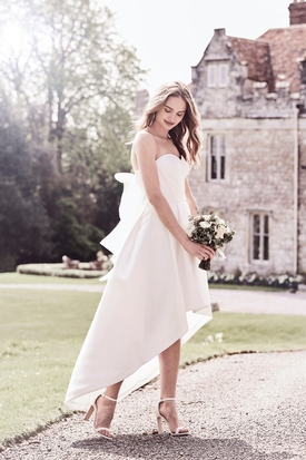 Online fashion brand Chi Chi London debuts its first-ever Bridal range