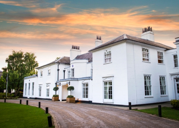 Chingford-based venue boasts newly refurbished rooms and bridal suite