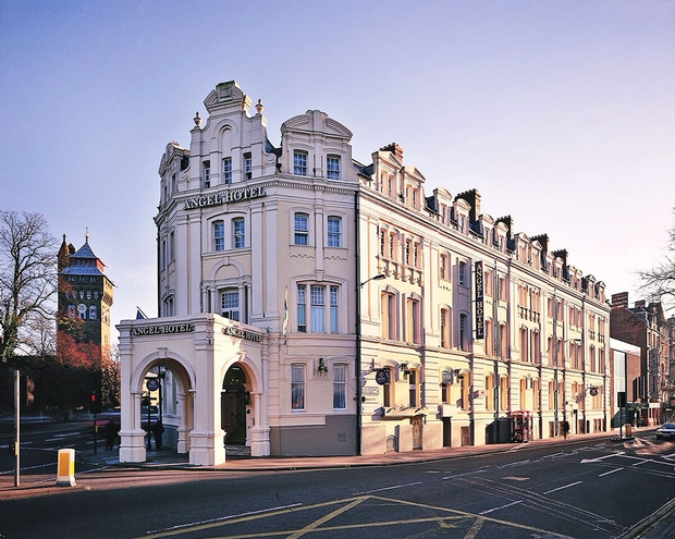 The Cairn Group launches a new hotel portfolio