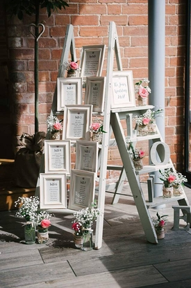 West Midlands-based event stylist launches a summer competition, with fabulous prizes courtesy of some of the region's finest wedding professionals