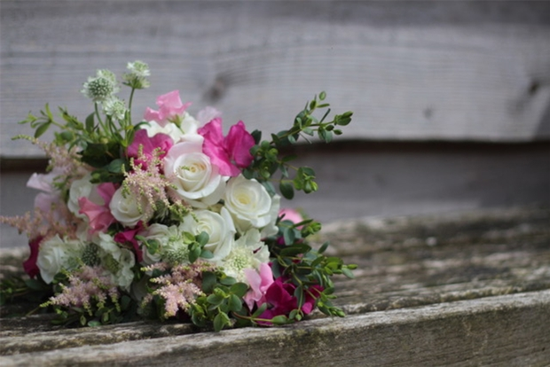 Salisbury-based florist Pod & Pip has launched a September date for its DIY Wedding Flower Workshop