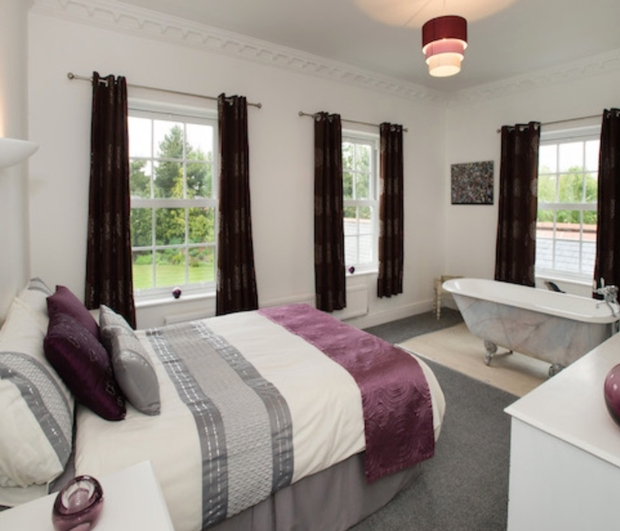 Refurbished accommodation at Loughborough's Highfields Manor