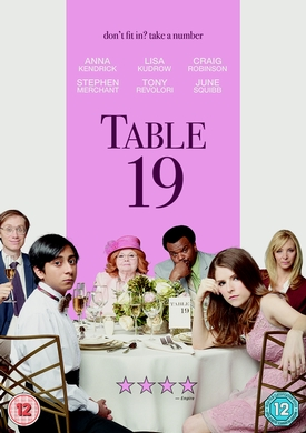 Table 19 - a County Wedding Magazines review