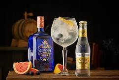 Popular Yorkshire wedding venue launches Sligsby Gin Tea Party and new menus