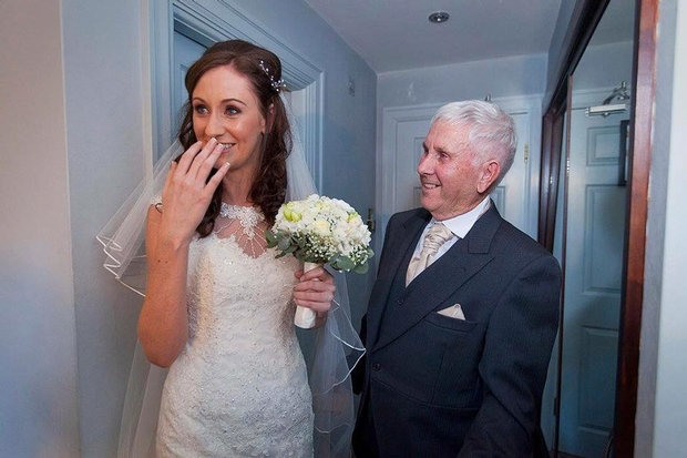 Liverpool winner for QHotels Wedding Photo Awards