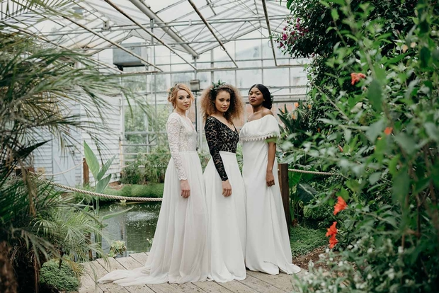 Chelmsford-based boutique Rock The Frock's founder launches a gorgeous new collection