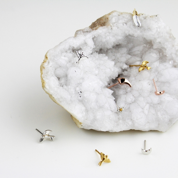 Daisy London expands the Good Karma jewellery collection