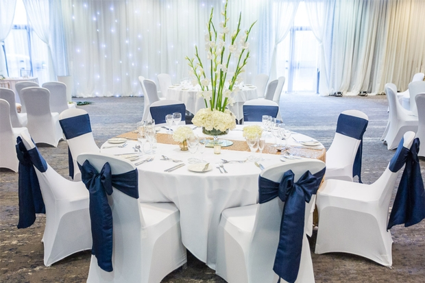 DoubleTree by Hilton Swindon announces huge reductions of up to 42% on wedding packages