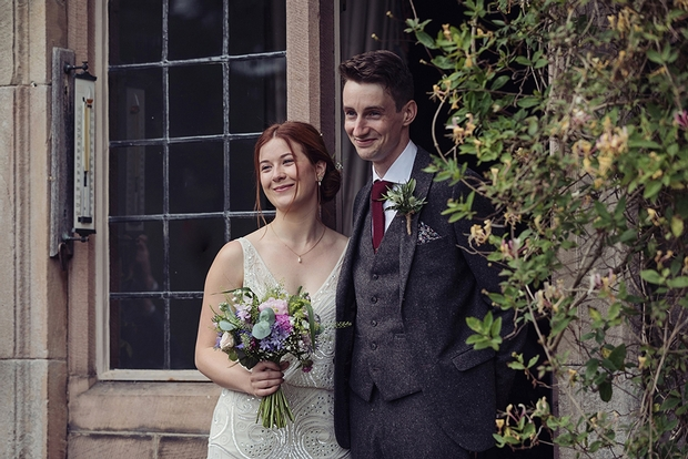 Local couple win their dream wedding courtesy of Askham Hall