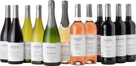 Celebrate a sparkling future with a drop of award-winning Sussex wine