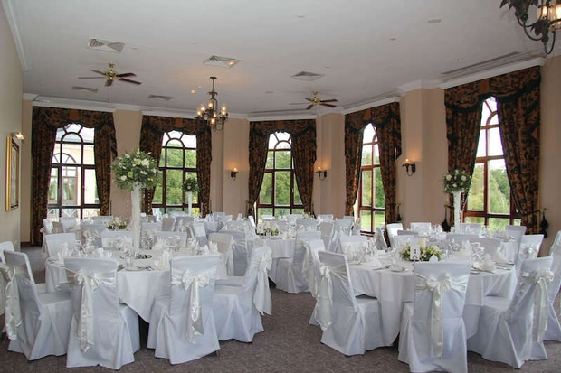 Getting married at an East Midlands QHotel? Enter the Wedding Speech Awards!