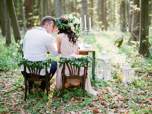 Revealed: Top 10 Wedding Day Fears