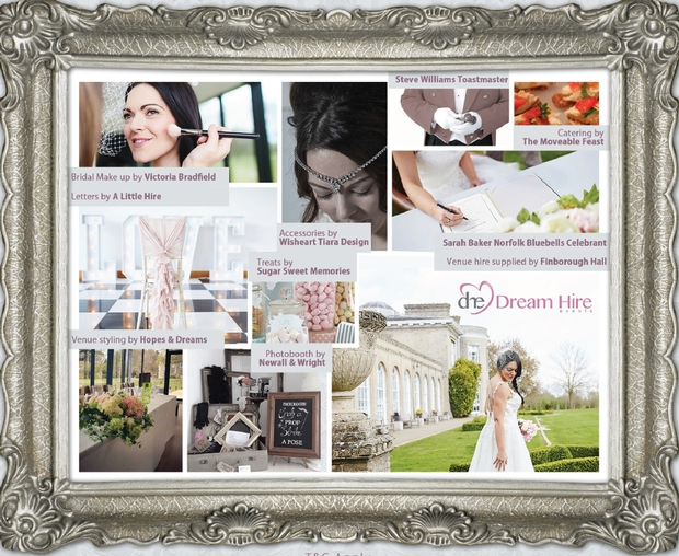 Win your wedding at new Suffolk venue