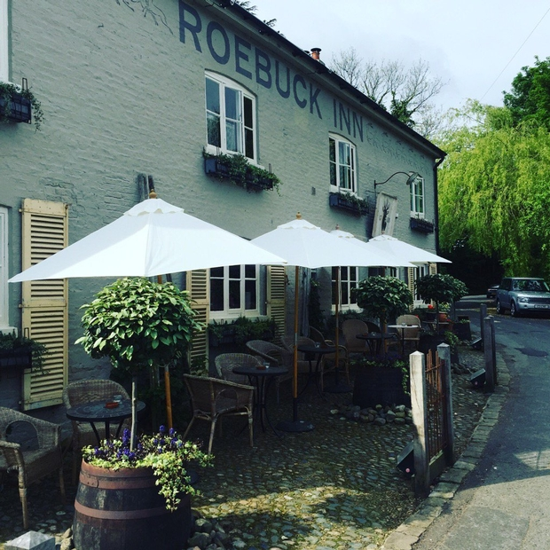 The Roebuck Inn in Mobberley, Cheshire will be hosting an exclusive bridal showcase and luncheon