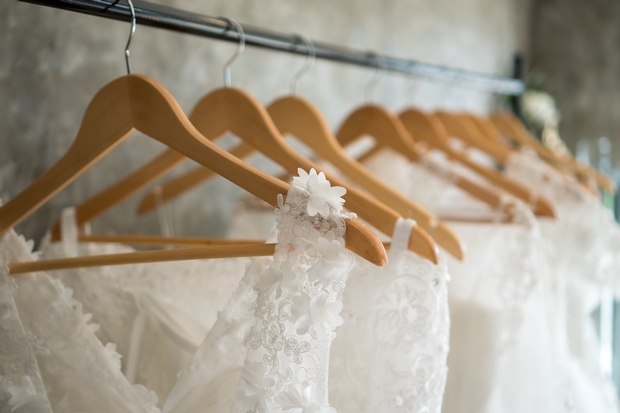 We caught up with Abbi Chapel Bridal near Wellington, Somerset for their advice on buying your dream wedding dress