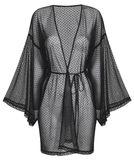 Gilda & Pearl launches diffusion line of lingerie and nightwear
