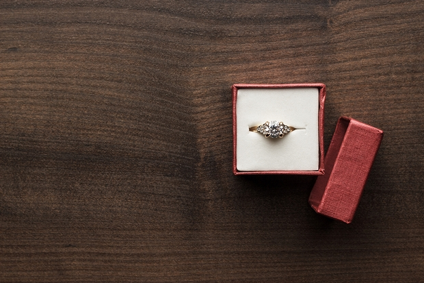 To ring or not to ring? The new engagement trends of the UK