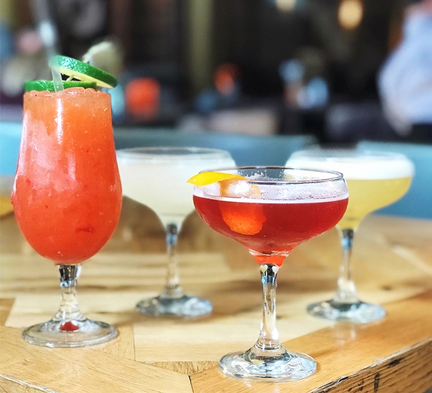 Celebrate your hen do at Revoluciòn de Cuba in Manchester