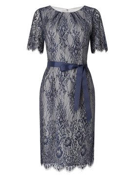 Jacques Vert's autumn/winter collection is ideal for winter-wedding guest dressing
