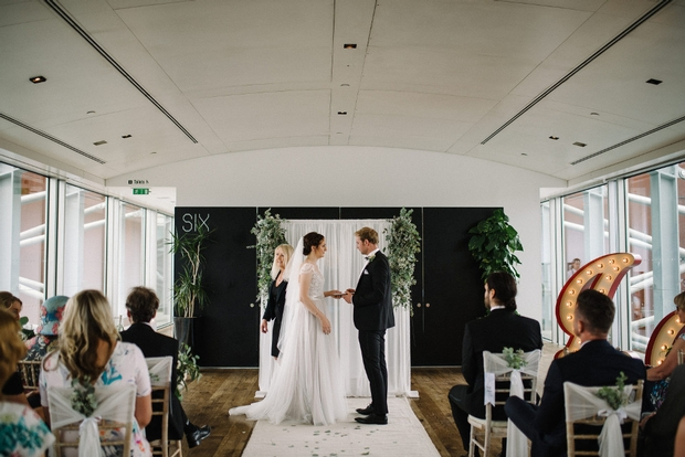 Sunday's the choice for North East Bride and Grooms!