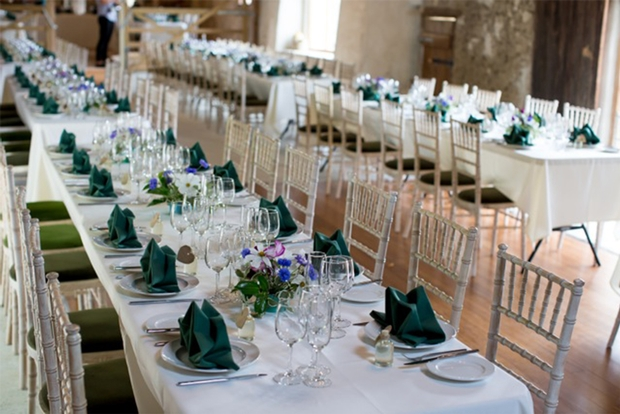 Brand new wedding venue The Ashridge Great Barn opens in North Tawton, Devon