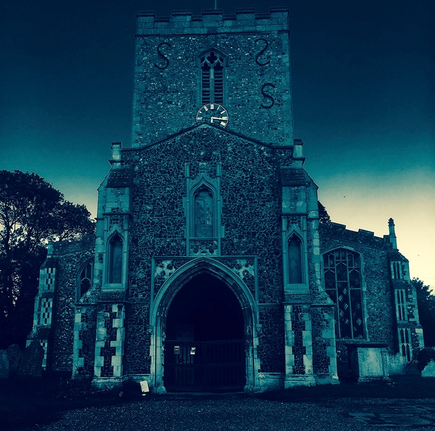 Suffolk church hosting evening of fashion, style and shopping