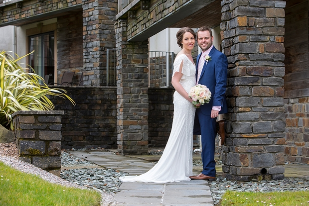 Bryn Meadows have won the Best Venue award at the Welsh National Wedding Awards