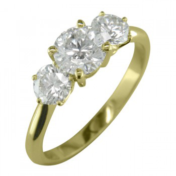 The 'Meghan' Effect Engagement Ring Design Set To Fly Off Shelf
