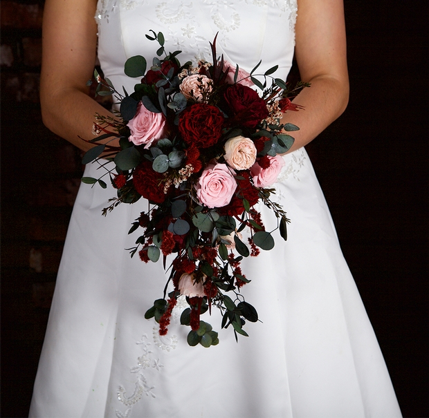 Endura Roses has launched a range of long-lasting bouquets