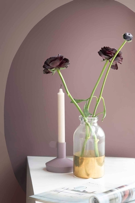'Heart Wood' revealed as Dulux's 2018 Colour of the Year