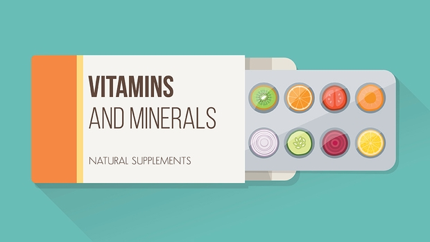 The best beauty supplements for the New Year