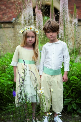 Exclusive Facebook competition: Trendy little guests