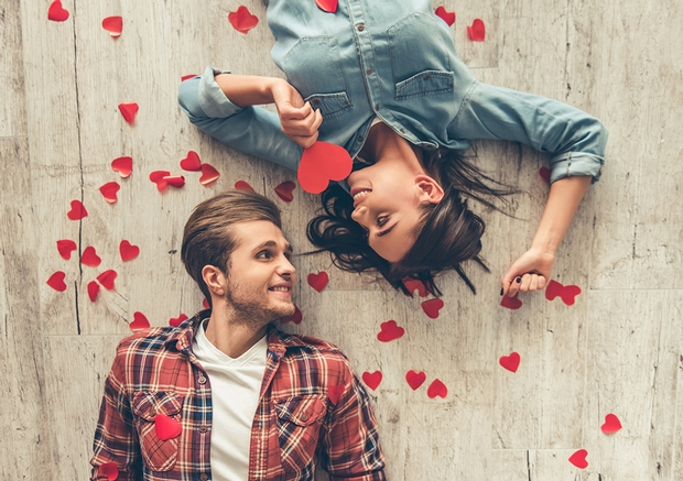 Londoners most likely to find love in the workplace