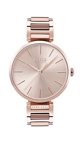 On-trend styling with the new Hugo Boss collection