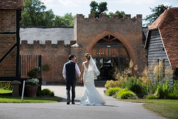 Serious offers on 2018 weddings from top Berkshire venue