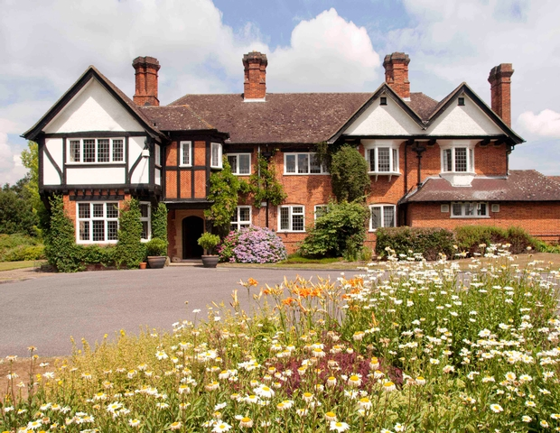 County Wedding Events comes to East Grinstead, Sussex!