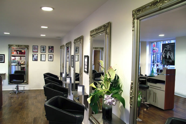 Local salon, Leah Durrant Hair Salon & Beauty Re:treat, finalises for five categories in the British Hair & Beauty Awards