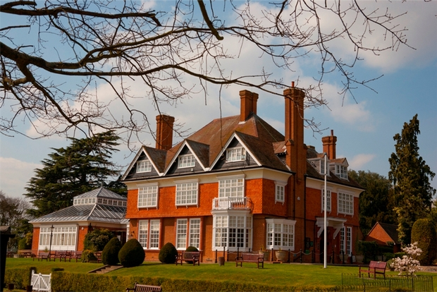 County Wedding Events comes to Chigwell, Essex!