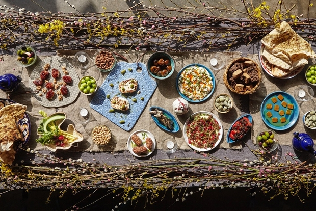 Moro founders to launch catering service and private dining space in London's Hackney Wick