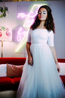445f086ddb85 Wedding News: Essex-based bridal boutique stocks new collection