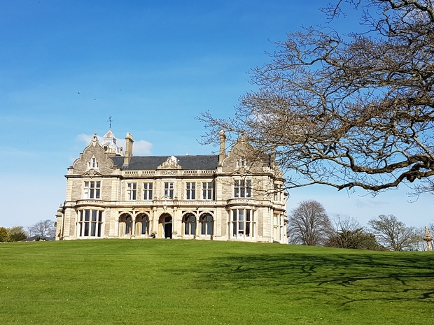 Take a 3D tour of Clevedon Hall, one of Bristol's leading wedding venues