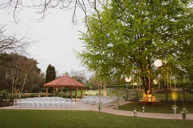 Staffordshire-based wedding venue set to host an open day