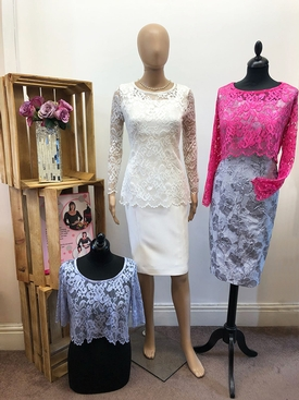 Cami Confidential has created a new mother-of-the-bride style