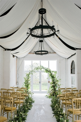 Barton Court has just been launched as a Herefordshire wedding venue.